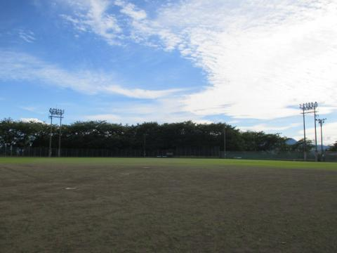 渋川市子持総合運動場 | 渋川市公式ホームページ